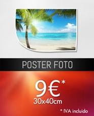 foto póster de calidad