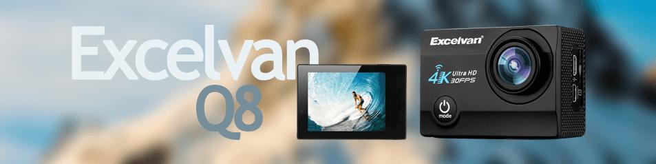 Excelvan Q8