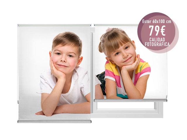 Estores personalizados fotos lienzo - Estores personalizados con fotos ...