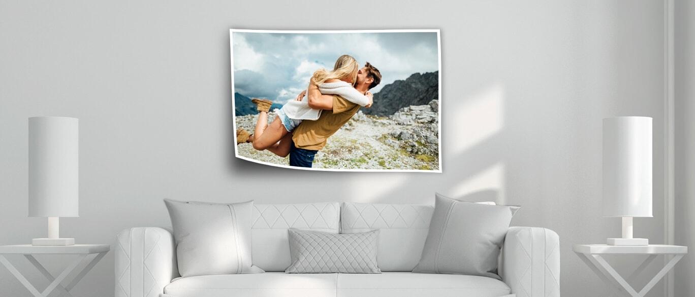 poster fotografico